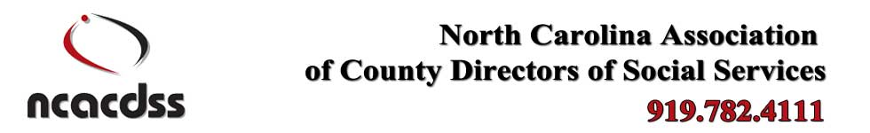 NC Association of County Departments of Social Services